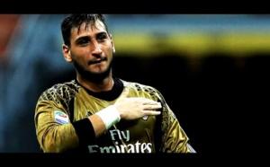 Milan AC : Gianluigi Donnarumma pourrait finalement prolonger
