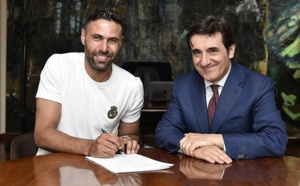 OFFICIEL : Salvatore Sirigu s'engage avec le Torino