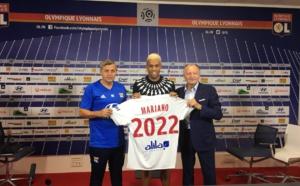 Mercato : Mariano Diaz s'engage pour cinq saisons avec l'OL