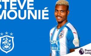 Mercato - MHSC : Steve Mounié rejoint Huddersfield