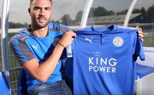 Mercato - FC Séville : Vicente Iborra signe à Leicester City