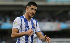 La Real Sociedad accepte l'offre du PSG pour Yuri Berchiche