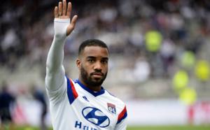 Retour sur les 129 buts marqués par Alexandre Lacazette avec l'Olympique Lyonnais
