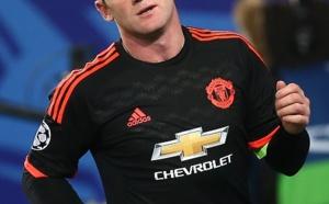 Mercato : Wayne Rooney divise son salaire par deux en rejoignant Everton