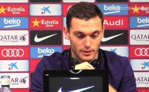 Mercato - Barça : direction Crystal Palace pour Thomas Vermaelen ?