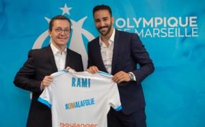 OM : la raison de la colère d'Adil Rami envers le FC Séville