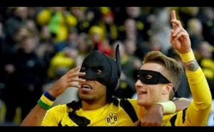 Mercato : Aubameyang ne quittera pas Dortmund cet été !