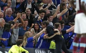 Antonio Conte prolonge de deux ans à Chelsea