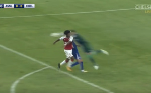 Chelsea : Pedro souffre de plusieurs fractures au visage !