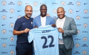 Mercato - AS Monaco : Benjamin Mendy est officiellement un joueur de Manchester City