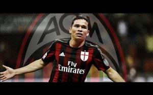 Mercato - Milan AC : Carlos Bacca très loin de l'OM !