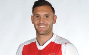 Mercato - Arsenal : ultimatum fixé par le Deportivo La Corogne pour Lucas Pérez