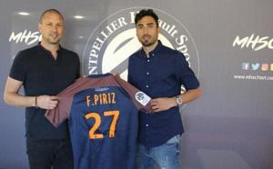 Mercato : un défenseur Uruguayen débarque à Montpellier