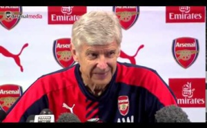Arsenal : Wenger content de l'adaptation de Lacazette