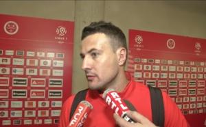 AS Monaco : Kylian Mbappé taclé par Danijel Subasic ?