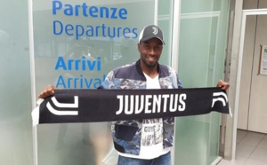 Mercato - PSG : Blaise Matuidi est à Turin !