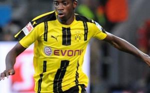 Dortmund : Sokratis Papastathopoulos allume Ousmane Dembélé