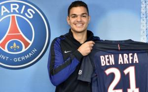Mercato - PSG : départ ou CFA, Ben Arfa avait été prévenu !