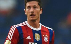 Mercato : Robert Lewandowski pointe du doigt la frilosité du Bayern Munich
