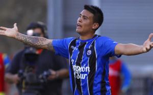 Mercato - TFC : un attaquant argentin en approche !
