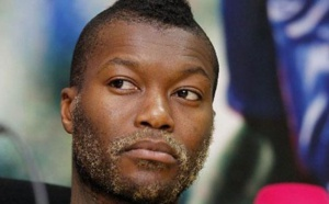 Le gros ras-le-bol de Djibril Cissé