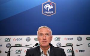 OM : Didier Deschamps donne un conseil à Rudi Garcia