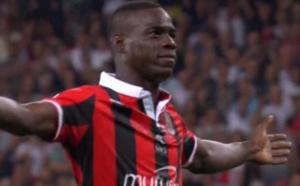 OGC Nice : Riolo exaspéré par Balotelli