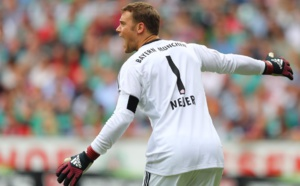 Bayern Munich : longue absence confirmée pour Manuel Neuer !