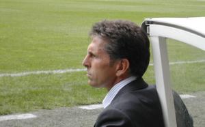 OM : pour Claude Puel, Rudi Garcia est responsable du mauvais rendement de Valère Germain