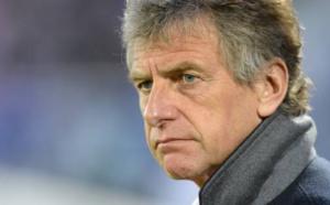 Rennes - Caen : Christian Gourcuff allume ses joueurs