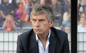 Rennes : Christian Gourcuff reste optimiste
