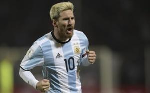 Argentine : L'énorme raté de Lionel Messi face au Pérou
