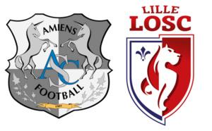 Ambiance très tendue entre Lillois et Amiénois