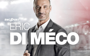 OM : Eric Di Meco allume Maxime Lopez