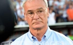 Mercato - FC Nantes : Claudio Ranieri n'exclut pas d'entraîner un jour l'OL !