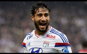 Equipe de France : Sonny Anderson tacle Didier Deschamps au sujet de Nabil Fékir