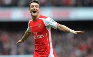 Mercato - Arsenal : Ozil proche de Manchester United !