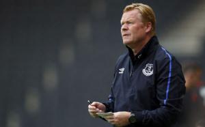 Everton : Ronald Koeman démis de ses fonctions !