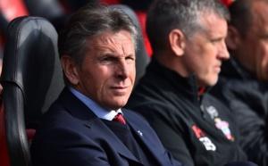 OFFICIEL : Claude Puel nommé entraineur de Leicester