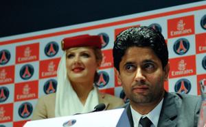 PSG : Nasser Al-Khelaïfi soutenu par Bernard Caïazzo