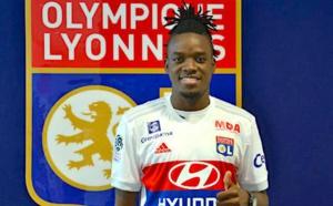 Bertrand Traoré soulagé d'avoir pu quitter Chelsea pour l'Olympique Lyonnais
