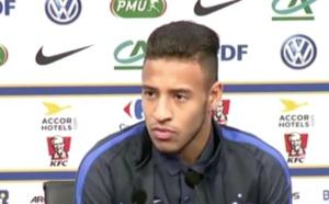 Equipe de France : Corentin Tolisso fait l'éloge de Samuel Umtiti