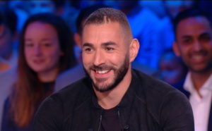 OM : Karim Benzema dégoûté pour Patrice Evra