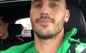 Paolo Cannavaro tacle violemment le football Italien !