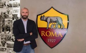 AS Rome : le jour ou Monchi a annoncé la fin du game à Totti