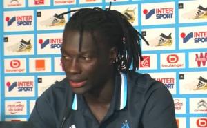 OM : Bafé Gomis prend la défense de Patrice Evra