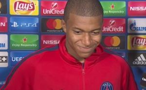 PSG - SM Caen : Mbappé a mis Garande sur le cul