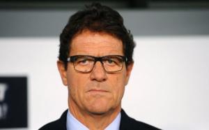 Fabio Capello pas tendre avec Leonardo Bonucci