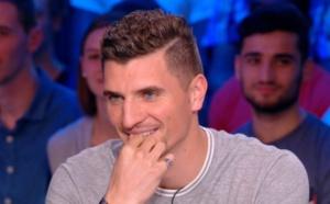 Mercato Juventus : Un parisien dans le viseur !