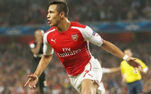 Mercato Arsenal : Martin Keown dézingue Alexis Sanchez